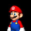 MP9 Sprite Mario