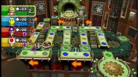 Mario Party 9 - January Trailer HD