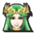 SSB4 Icon Palutena