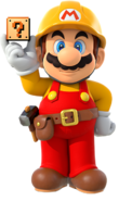Super mario maker clipart