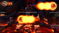 DKCR Screenshot Feuer Und Flamme