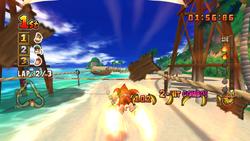 DKJRW Screenshot Salzlagune