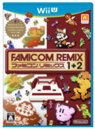 Famicom Remix 1 2