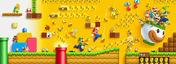 New Super Mario Bros. 2 caratula Grande