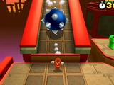 World 8-1 (Super Mario 3D Land)
