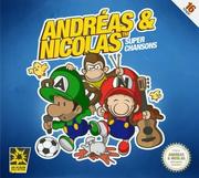 Andréas&Nicolas-SuperChansons