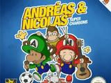 Liste des références à Mario dans la culture