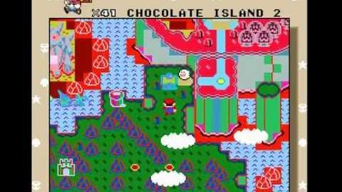 Cambiar colores en Super Mario World Video