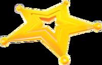 Launch Star Art - Super Mario Galaxy
