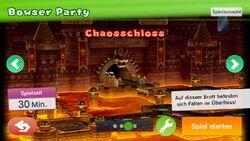 MP10 Screenshot Chaosschloss