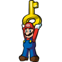 MVSDK Artwork Mario