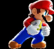 Mario Football Rio2016