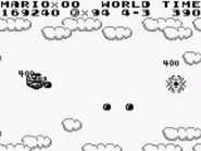 World 4-3 (Super Mario Land)