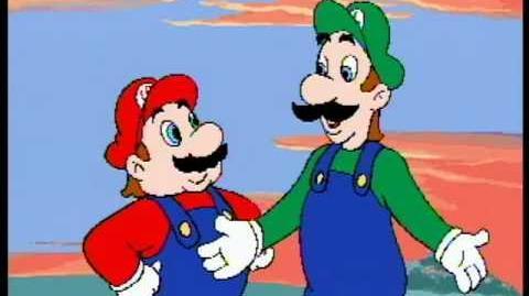 All Cutscenes From Hotel Mario