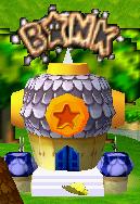 Mushroom Bank