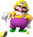 Art Wario World Tour
