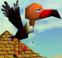 Klepto le Condor SM64