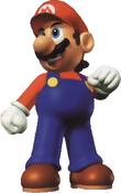 MP3 Artwork Mario 3
