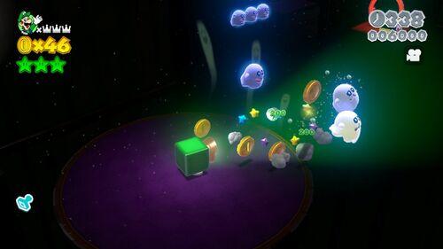 Monde 8-6 3D World