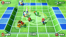 SMP Minispiel Nr. 6