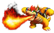 Bowser MP5
