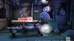 Capturando al Boo 1 Mansión Traicionera LM-DM