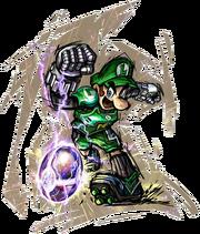 Luigi - MSCF