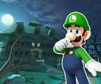 MKT Sprite DS Luigi's Mansion