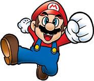 MPA Artwork Mario 1