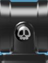 NSMBW Sprite Riesen-Willi-Blaster