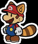 PMCS Raccoon Mario