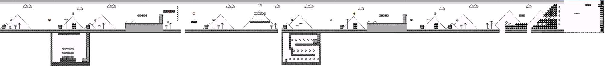 SML Screenshot Level 1-1