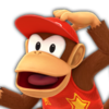 SMP Diddy Kong