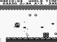 World 2-3 (Super Mario Land)