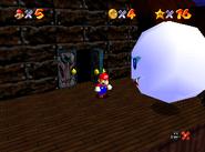 Big Boo SM64