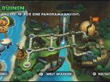 Ruinen (Donkey Kong Country Returns)
