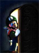 LM Artwork Luigi 2