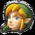 MK8 Link Icon