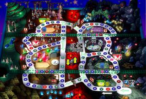 MP3 Screenshot Grusel-Grotte