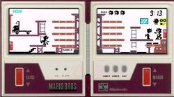 Mario Bros. (Game & Watch)