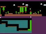 World C (Super Mario Bros.: The Lost Levels)