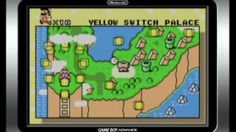 Video Super Mario World Super Mario Advance 2 100 Walkthrough