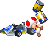 Toad MK7