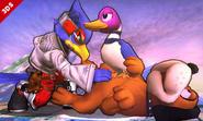 Duo Duck Hunt - SSB3DS 2