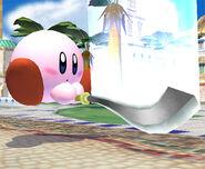 Kirby Espada SSBB