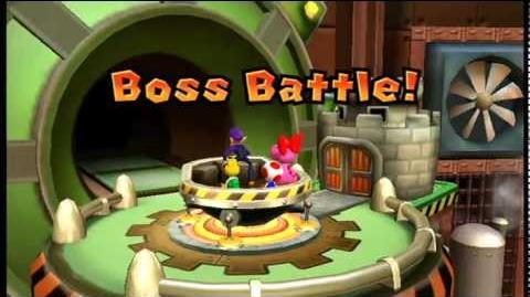 Mario Party 9 - January Trailer