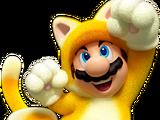 Mario chat