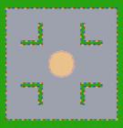 Circuit Combat 3 - MKSC (parcours)
