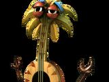 Banjo-Tiki