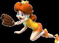 Daisy dans sluggers